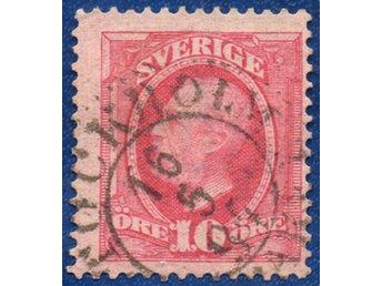 F54 STOCKHOLM 1894.05.16 (10761) MG - Luleå - Facit nr: 54Ort: STOCKHOLM Datum: 1894.05.16Landskap: Uppland (U)Facit Värde: 2 (Facit SC 2018)Postal Värde: 1 (Postal IX)Objektnummer: 10761GARANTI:Alltid full returrätt oberoendeorsak inom 10 dagar!Läs 'mer info' under fraktLycka till, vi h - Luleå