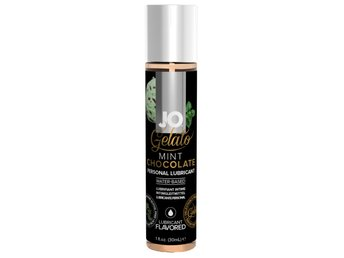 JO Gelato Mint Chocolate Lubricant - 30 ml