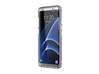 Griffin Samsung Galaxy S8+ Survivor Strong Smoke/Clear