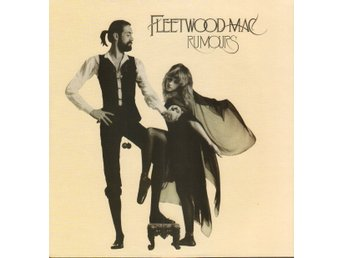 FLEETWOOD MAC - RUMOURS. LP