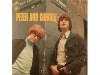 LP Peter and Gordon