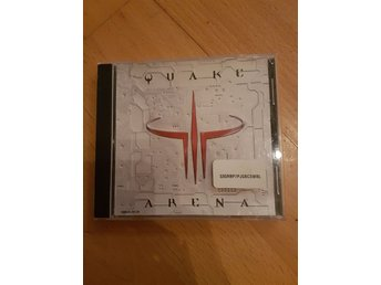 Quake 3 Arena PC