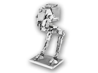 3D Pussel Metall - Star Wars - Starwars - AT-ST
