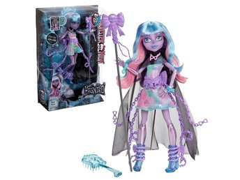 River Styxx - HAUNTED - Monster High docka