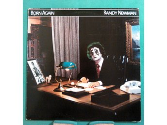 Randy Newman – Born Again