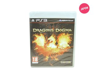 Dragon's Dogma (NYTT / PS3)