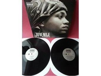 JUVENILE - REALITY CHECK 2-LP