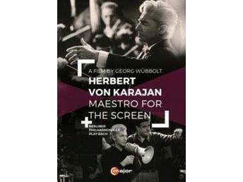 Bach, J S: Herbert Von Karajan: Maestro For Th (DVD) - Nossebro - Bach, J S: Herbert Von Karajan: Maestro For Th (DVD) - Nossebro