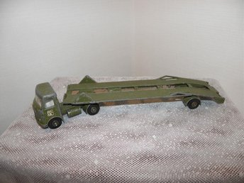 Dinky Toys Meccano Biltrailer AEC Articulated Lorry