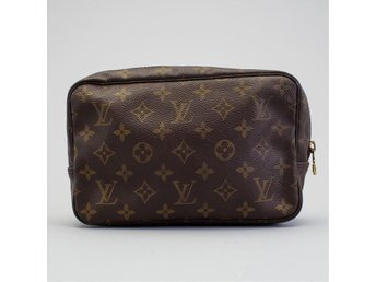 Necessär Louis Vuitton!