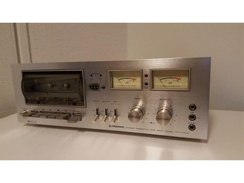 Pioneer stereo cassette tape deck CT-F7070
