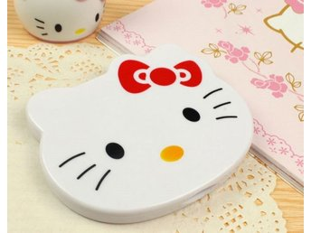 Hello Kitty Spegel