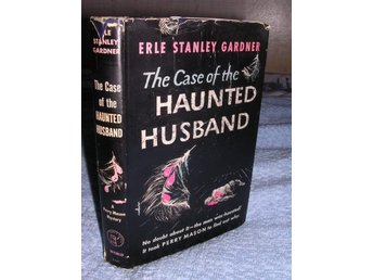 Gardner - The Case of the Haunted Husband (Perry Mason)
