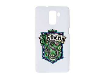 Harry Potter Slytherin Huawei Honor 7 skal