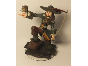 Disney infinity 2.0 3.0 spel figur Hector barbossa pirates of the carribbean