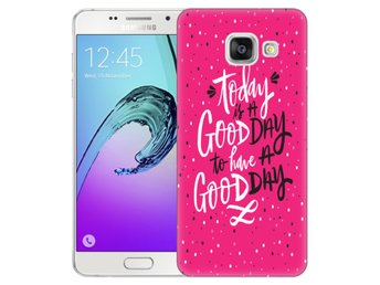 Samsung Galaxy A5 (2016) Skal Good Day