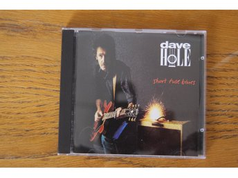 Dave Hole - Short Fuse Blues