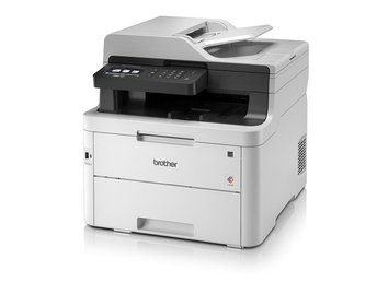 Brother MFC-L3750CDW Kopiator/Scan/Printer/Fax
