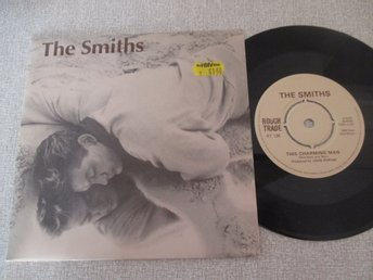"The Smiths ""This Charming Man/Jeane"""