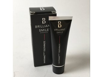 Brilliant Smile, Tandkräm, Whitening toothpaste