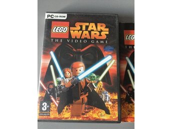 PC lego star Wars The video game