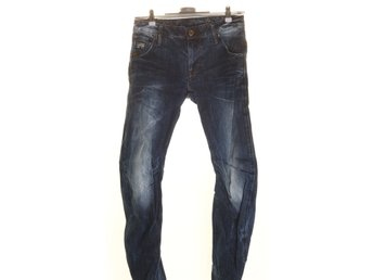 G-Star Raw, Jeans, Strl: 29/32, Arc 3D Slim, Blå