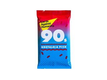 Cards Against Humanity - 90's Nostalgia Pack