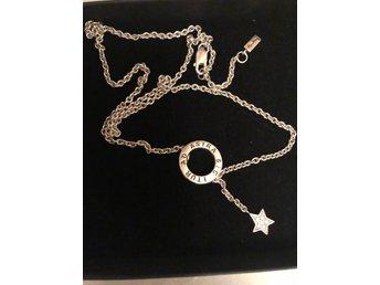 ᐈ Köp Smycken från Efva Attling på Tradera • 53 annonser 03ed7e0f89685