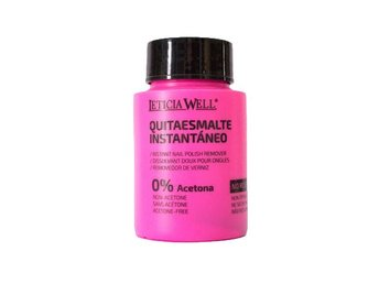 LETICIA WELL Dip In Nail Polish Remover