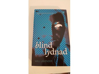 Blind Lydnad - pocket