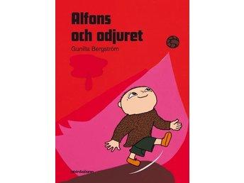 Alfons Och Odjuret (Bok) - Nossebro - Alfons Och Odjuret (Bok) - Nossebro