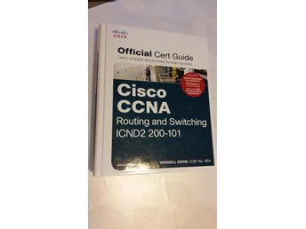 Cisco CCNA - Routing and Switching ICND 200-101