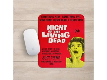 Night Of The Living Dead 1968 Musmatta