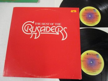 "The Crusaders ""The Best Of The Crusaders"""