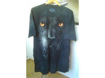 Panther Tshirt av Vincent Hie Ny