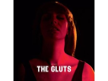 Gluts: Estasi (Vinyl LP)