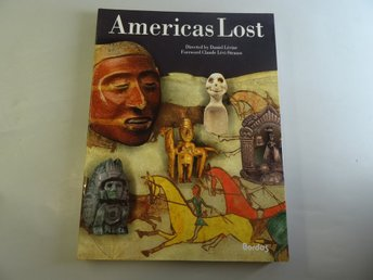 Americas Löst The first encounter 1492-1713