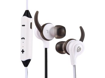Bluetooth headset iPhone / Android med Mic