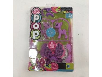 Hasbro, My little pony, Pop, Princess Twilight Sparkle, 4+