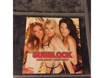 SUNBLOCK feat. SANDY - BABY BABY. (CDs)