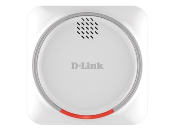 D-LINK mydlink Home Siren with battery back-up