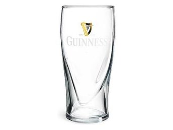 Guinness Ölglas Pint 4-pack