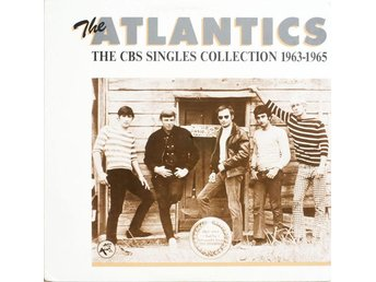The Atlantics  The CBS singles collection 1963-9155