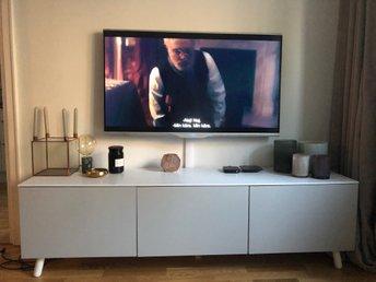 Flot Mediamöbler ᐈ Köp Mediamöbler online på Tradera • 67 annonser GP-49