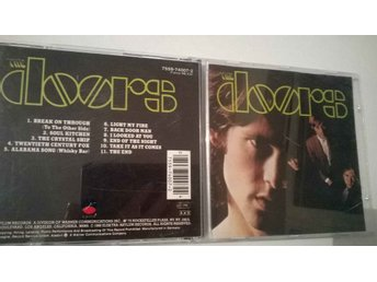 The Doors - The Doors, CD