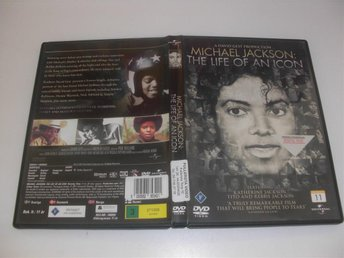 Mihael Jackson - The Life of an icon