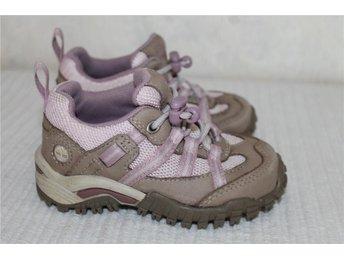 TIMBERLAND skor st 22 ( sulans längd 14 cm) - åmål - TIMBERLAND skor st 22 ( sulans längd 14 cm) - åmål