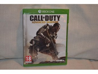 Advanced Warfare COD (Xbox One) Call of Duty Ny