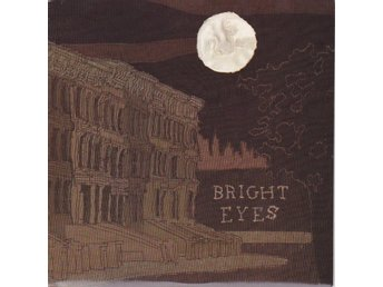 "BRIGHT EYES: Lua/Woke Up With This Song 2004 - UK 7"" Singel"