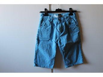 Blå Jeansshorts Storlek 158 jeans shorts kille pojke barnkläder - Tygelsjö - Blå Jeansshorts Storlek 158 jeans shorts kille pojke barnkläder - Tygelsjö